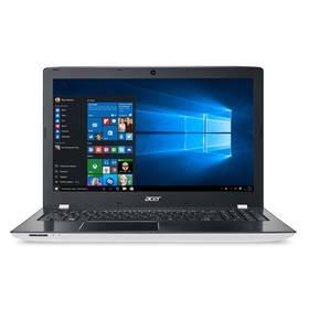 Acer Aspire E15 (E5-575-38V7) (NX.GE5EC.002) černý/bílý Software F-Secure SAFE 6 měsíců pro 3 zařízení (zdarma)Monitorovací software Pinya Guard - licence na 6 měsíců (zdarma) + Doprava zdarma