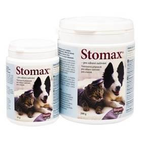 Alavis Prášek Stomax pro psy a kočky 200g