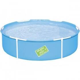 Bestway Steel Frame Pool 152 x 38 cm, 56283