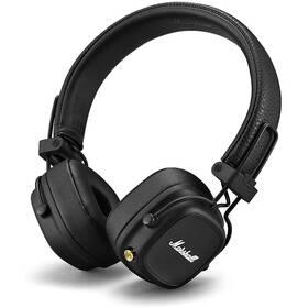 Słuchawki Marshall Major IV Bluetooth Czarna