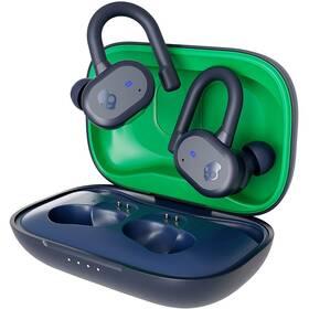 Skullcandy PUSH ACTIVE (S2BPW-P750) modrá/zelená