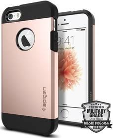 Spigen Tough Armor Apple iPhone 5/5s/SE - rose gold (041CS20190)