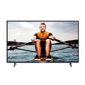 Televize GoGEN TVU 43V298 STWEB černá (poškozený obal 8800040124)