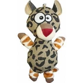 Huhubamboo Animal leopard Viera