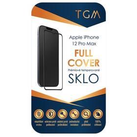 TGM Full Cover na Apple iPhone 12 Pro Max (TGMFCAPIP1267) čierne