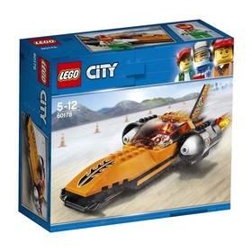 LEGO® CITY® 60178 Rychlostní auto