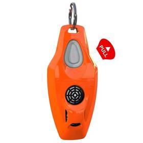 ZeroBugs Plus pro lidi proti blechám a klíšťatům oranžový + Doprava zdarma