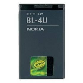 Nokia BL-4U, 1 000 mAh, Li-Ion, pro Nokia E66, 3120 CLASSIC, 6600 SLIDE (197644) (vrácené zboží 8800314426)