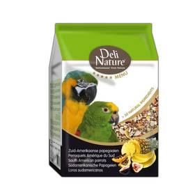 Deli Nature 5 Menu SOUTH AMERICAN PARROTS Jihoamerický papoušek 2,5 kg