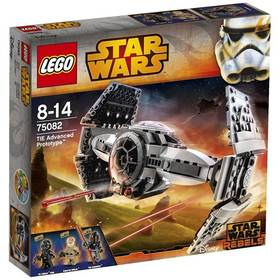 Lego® Star Wars TM 75082 Inkvizitor