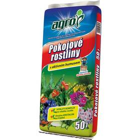 Agro pro pokojové rostliny 50 l (Náhradní obal / Silně deformovaný obal 2500014767)