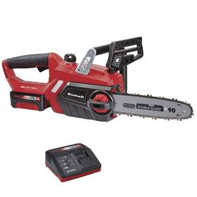 Einhell GE-LC 18 Li Kit Expert Plus