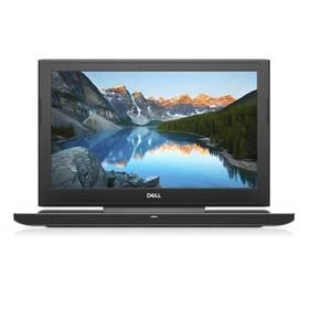 Dell Inspiron 15 7000 Gaming (7577) (N-7577-N2-511K) černý Software F-Secure SAFE, 3 zařízení / 6 měsíců (zdarma)Software Microsoft Office 365 pro jednotlivce CZ (zdarma)Monitorovací software Pinya Guard - licence na 6 měsíců (zdarma) + Doprava zdarma