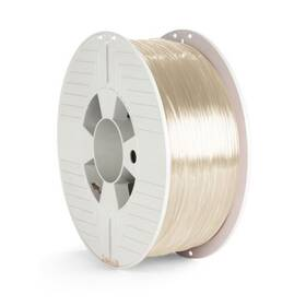 Verbatim PET-G 1,75 mm pro 3D tiskárnu, 1kg (55051) průhledná