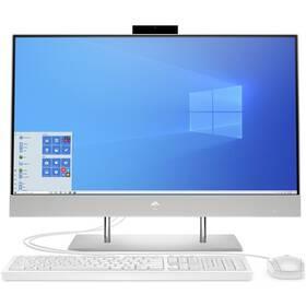 HP 27-dp0600nc (25M96EA) stříbrný