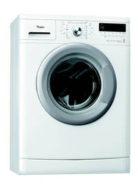 Whirlpool AWS 71200 bílá + Doprava zdarma