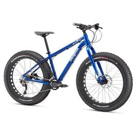 Mongoose 2016 Argus Comp Fat bike, vel. M