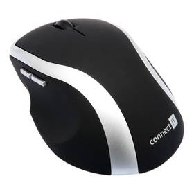 Connect IT WM2200 (CI-261) černá/stříbrná