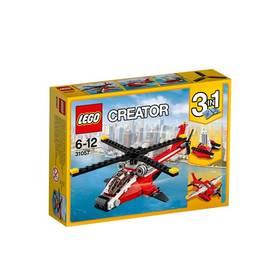 LEGO® CREATOR® 31057 Průzkumná helikoptéra