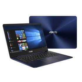 Asus Zenbook UX430UA-GV004T (UX430UA-GV004T) modrý Monitorovací software Pinya Guard - licence na 6 měsíců (zdarma)Software F-Secure SAFE 6 měsíců pro 3 zařízení (zdarma) + Doprava zdarma