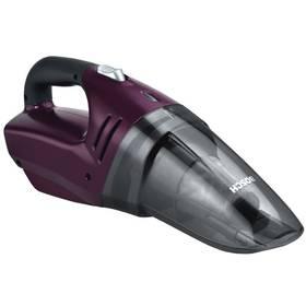 Vysávač akumulátorový Bosch BKS4003 fialový