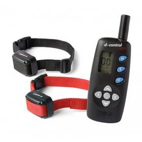 Dog Trace d-control 602 - pro 2 psy + Doprava zdarma