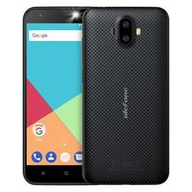 Mobilní telefon UleFone S7 Pro Dual SIM (ULE000007) černý (vrácené zboží 8800326367)