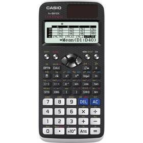Casio ClassWiz FX 991 EX černá