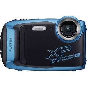 Fujifilm XP140 modrý