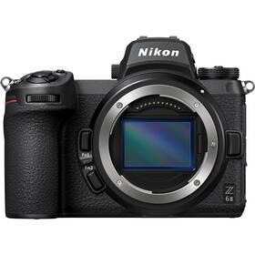 Nikon Z 6II BODY čierny