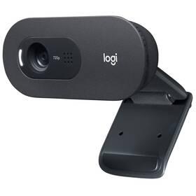 Logitech C505 HD (960-001364) čierna