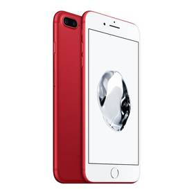 Apple iPhone 7 Plus 256 GB - (PRODUCT) Red (MPR62CN/A) + Doprava zdarma
