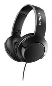 Philips SHL3175BK (SHL3175BK/00) černá + Doprava zdarma