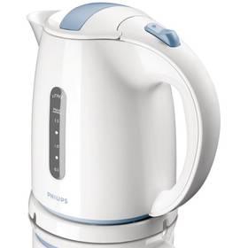Philips HD4646/70 bílá/modrá