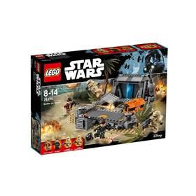 LEGO® STAR WARS TM 75171 Bitva na planetě Scarif + Doprava zdarma