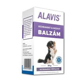Alavis Ochranný a hojivý balzám na tlapky 50 g