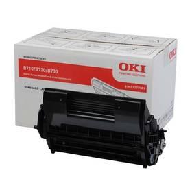 OKI B710/B720/B730, 15000 stran (1279001) černý