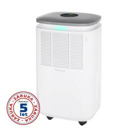 Rohnson R-9912 Ionic + Air Purifier šedý/bílý