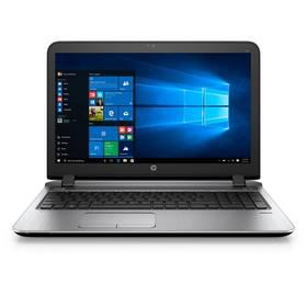 HP ProBook 450 G3 (W4P20ES#BCM) černý Monitorovací software Pinya Guard - licence na 6 měsíců (zdarma) + Doprava zdarma