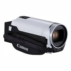 Canon LEGRIA HF R806 Essential Kit + pouzdro + karta 8GB (1960C018) bílá + Doprava zdarma