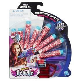 Hasbro Rebelle šifrovací náboje náhradní balení