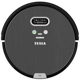 Tesla RoboStar T80 Pro černý + Doprava zdarma