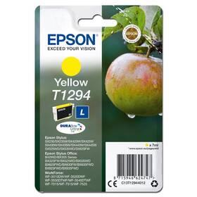 Epson T1294 (C13T12944011) žlutá