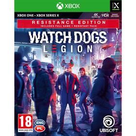 Ubisoft Xbox One Watch Dogs Legion Resistance Edition (USX384112)