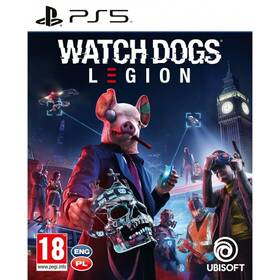 Ubisoft PlayStation 5 Watch Dogs Legion (USP58411)
