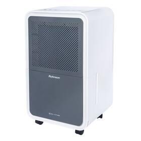 Rohnson R-9012 Ionic + Air Purifier sivý/biely