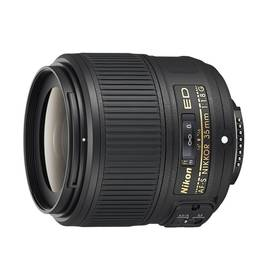 Nikon NIKKOR 35MM F1.8G AF-S