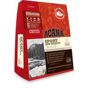 Acana Heritage Sport&Agility 17 kg + Doprava zdarma