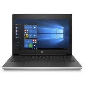 HP ProBook 430 G5 (3DN84ES#BCM) stříbrný + Doprava zdarma