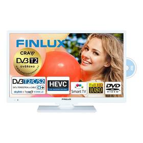 Finlux 22FWDC5160 bílá + Doprava zdarma